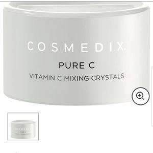 COSMEDIX pure vitamine C crystals